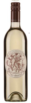 Two Angels Sauvignon Blanc