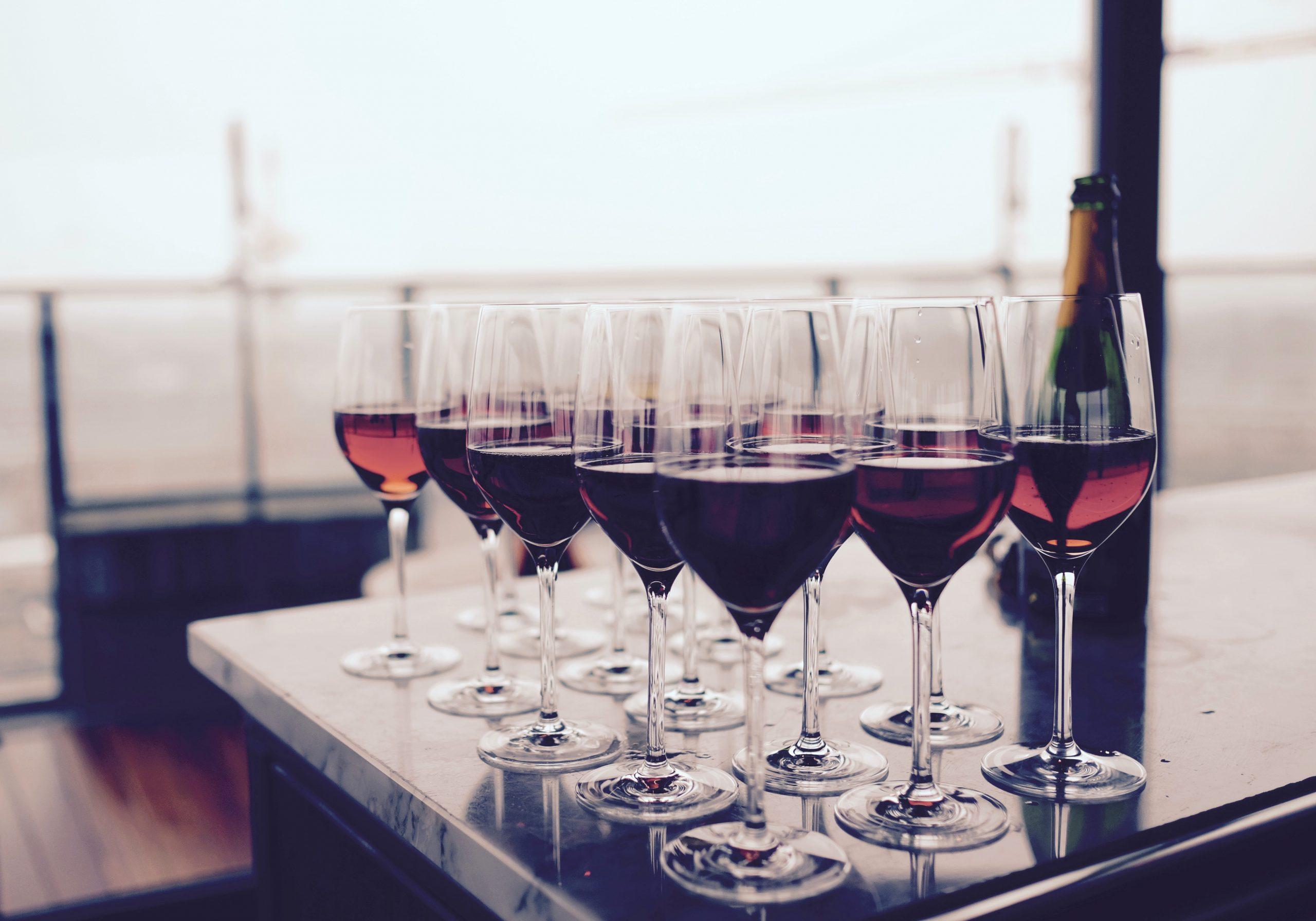 Wine Tasting Chambers & Chambers